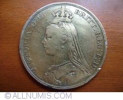 Crown 1890