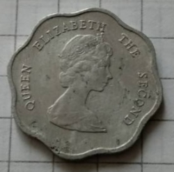 Image #2 of 1 Cent 1981