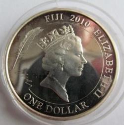 Image #1 of 1 Dollar 2010 - Thumbelina