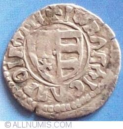 Imaginea #2 a 1 Ducat ND (1447-1456)-Tipul 1