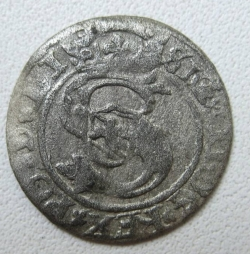Image #1 of 1 Solidus 1605