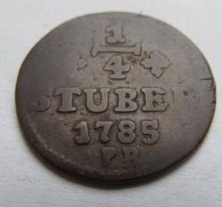 Image #1 of 1/4 Stuber 1785