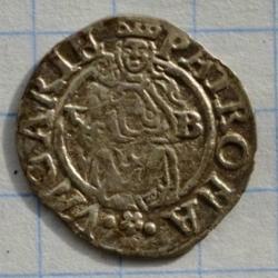 Image #2 of 1 Dinar 1573