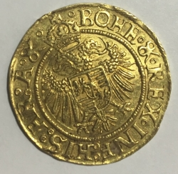Image #2 of 2 Ducats 1560