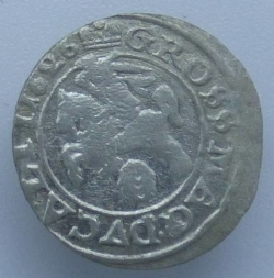 Imaginea #1 a 1 Grosz 1626