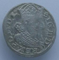 Imaginea #2 a 1 Grosz 1626