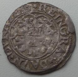 Imaginea #1 a 3 Kreuzer 1606-1612