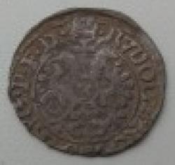 Imaginea #2 a 3 Kreuzer 1606-1612