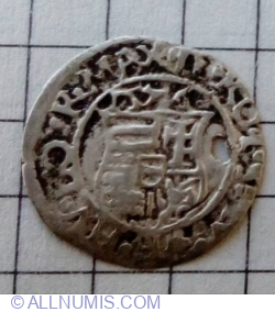 Image #1 of 1 Dinar 1576