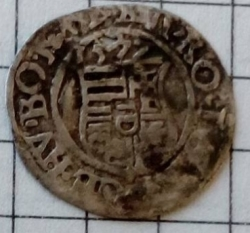 Image #1 of 1 Dinar 1577