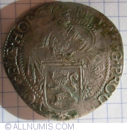 Image #1 of 1 Leeuwendaalder 1650