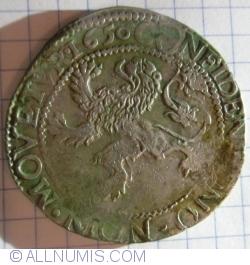 Image #2 of 1 Leeuwendaalder 1650