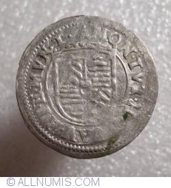 Image #2 of 3 Kreuzer 1614