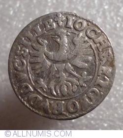Image #2 of 3 Kreuzer 1618