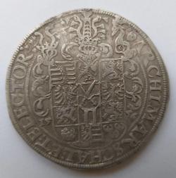 Image #1 of 1 Thaler 1556