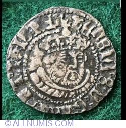 1/2 Groat 1544-1547