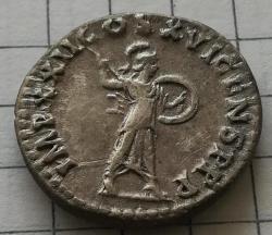 Image #2 of Denarius Domitian