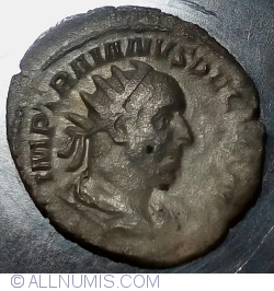 Image #1 of Antoninianus 249-251