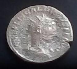 Image #1 of Antoninianus 253-268