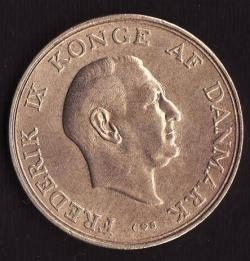 Imaginea #2 a 1 Krone 1956