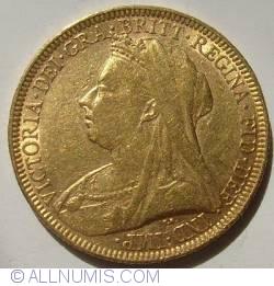 Sovereign 1893