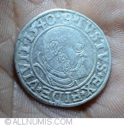 Image #2 of 1 Groschen 1540
