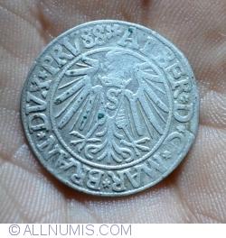 Image #1 of 1 Groschen 1540