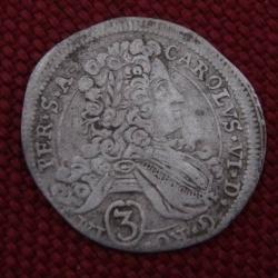 Image #2 of 3 Kreuzer 1713 BW