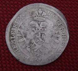 Image #1 of 3 Kreuzer 1713 BW