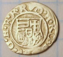 Image #1 of 1 Denar 1580