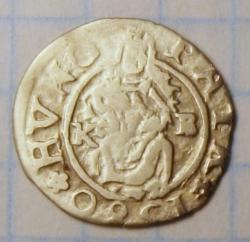 Image #2 of 1 Denar 1580