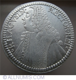 Image #2 of 1 Tallero 1767 GB-DM