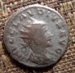 Antoninian 268-270