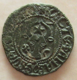Image #2 of 1/2 Grosi (1517-1527)