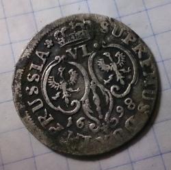 Image #1 of 6 Groschen 1698