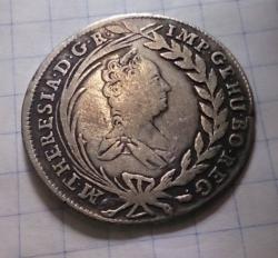 20 Kreuzer 1765