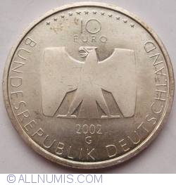 Image #1 of 10 Euro 2002 G