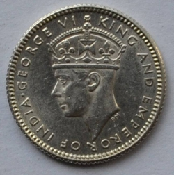 Image #2 of 5 Cents 1945 I