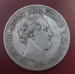 Image #2 of 1 Thaler 1840
