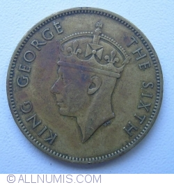 Image #2 of 1 Penny 1950