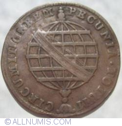 Imaginea #2 a 20 Reis 1802