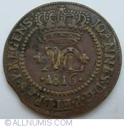 Imaginea #1 a 20 Reis 1816