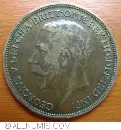 Penny 1918