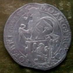 Image #2 of 1 Leeuwendaalder 1640
