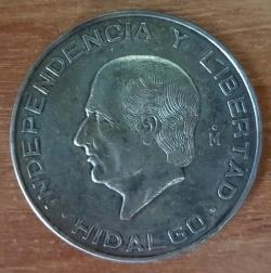 Image #2 of 10 Pesos 1955