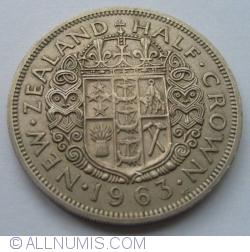 Image #1 of 1/2 Crown 1963