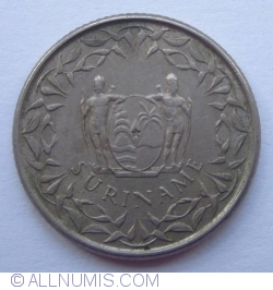 Image #2 of 25 Cents 1976