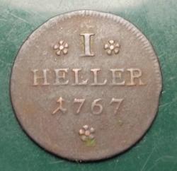 Image #1 of 1 Heller 1767