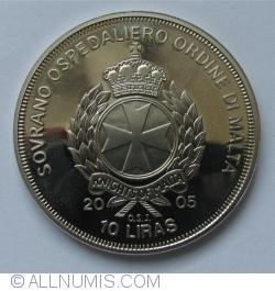 Image #1 of 10 Lire 2005