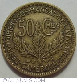 Imaginea #1 a 50 Centimes 1924